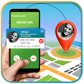 True Mobile Caller Location Tracker