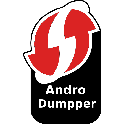 AndroDumpper Wifi ( WPS Connect ) Icon