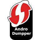 AndroDumpper ( WPS Connect ) v 1.87 app icon