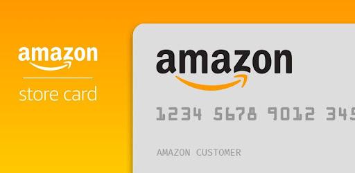 Amazon Store Card – Apps i Google Play