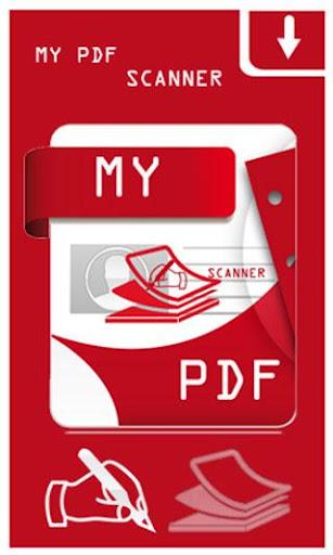 My PDF Scanner