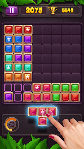 Block Puzzle: Star Gem apktram screenshots 4