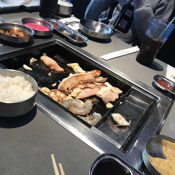 Photo from Bawi Korean BBQ