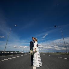 Wedding photographer Anastasiya Parfenova (parfenovaa). Photo of 10.04.2017