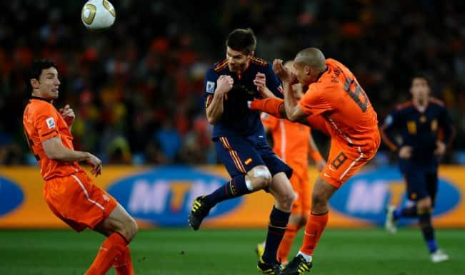 Spain vs Netherlands, FIFA World Cup 2014 Third Match Preview ...