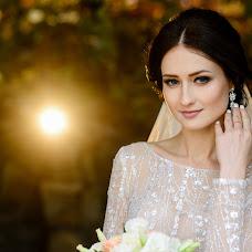 Wedding photographer Vladimir Dmitrovskiy (vovik14). Photo of 16.12.2018