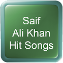 Saif Ali Khan Hit Songs icon