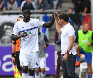 Rust rond Kara nog niet weg: na de transferperikelen ontbreekt de Anderlecht-verdediger opnieuw