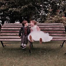 Wedding photographer Tony Hall (tonyhall). Photo of 19.01.2015