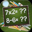 Kids Math Class icon