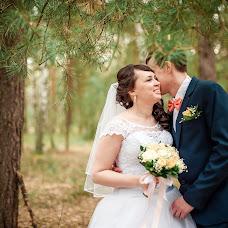 Wedding photographer Anastasiya Koneva (deadmiracle). Photo of 10.05.2016