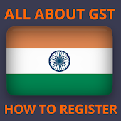 GST Registration Online India