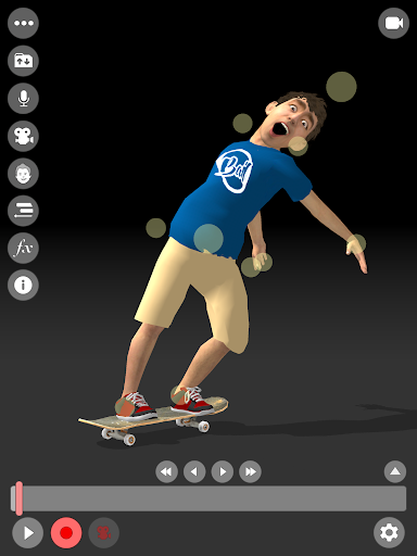 Jerky Motion 1.4.0.1 Apk for Android 16