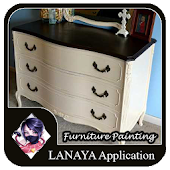 Furniture Painting Ideas