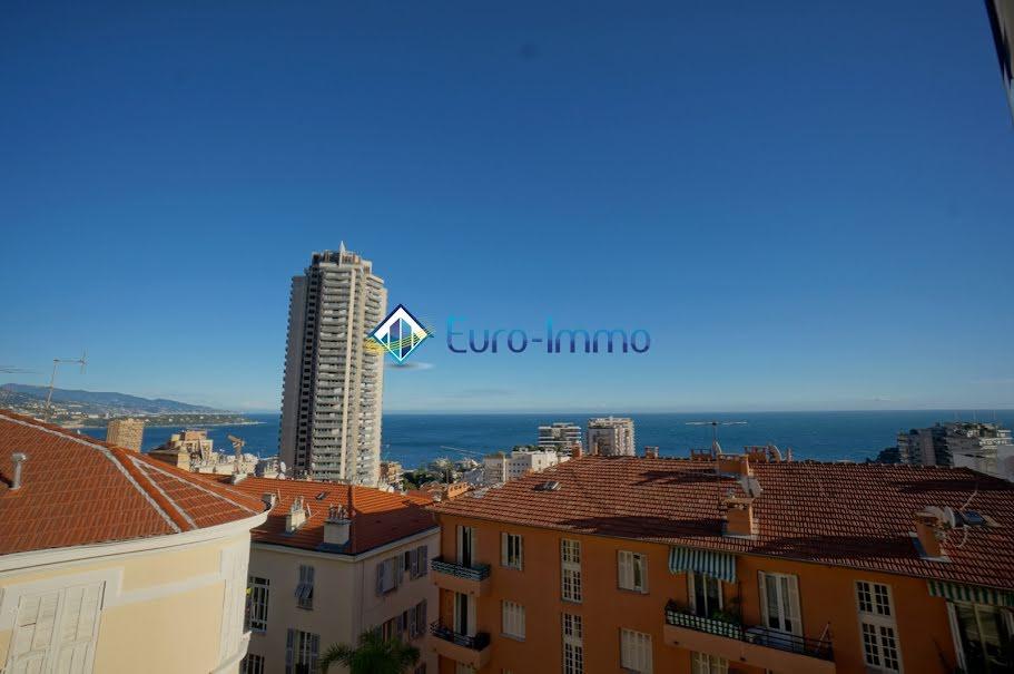 Vente appartement 3 pièces 82.5 m² à Beausoleil (06240), 425 000 €