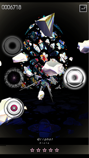 Code Triche Tone Sphere APK MOD screenshots 2