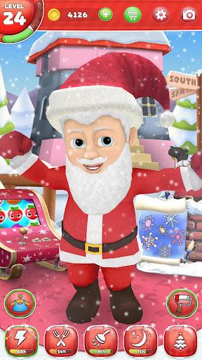 My Santa Claus  screenshots 1