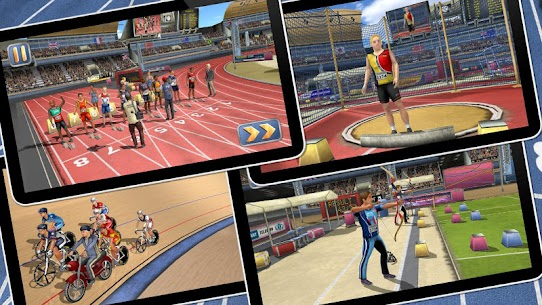 Athletics2: Summer Sports Free App Latest Version Download For Android and iPhone 2
