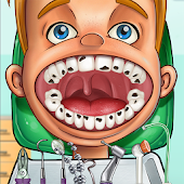 Dentist games for kids