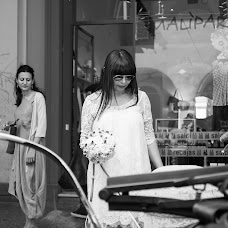 Wedding photographer Roberta Tagliaferri (tagliaferri). Photo of 30.10.2014