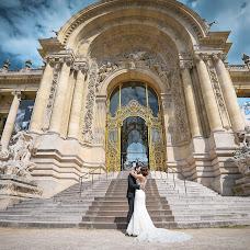 Wedding photographer Liya Matiosova (MatioSova). Photo of 08.07.2016