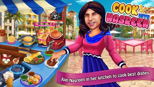 Cooking with Nasreen 1.9.1 screenshots 1