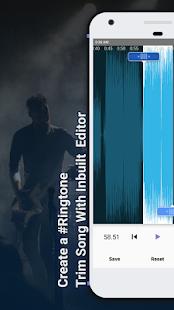 Faysr Music Player - náhled