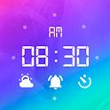 Alarm Clock with Ringtones for free icon