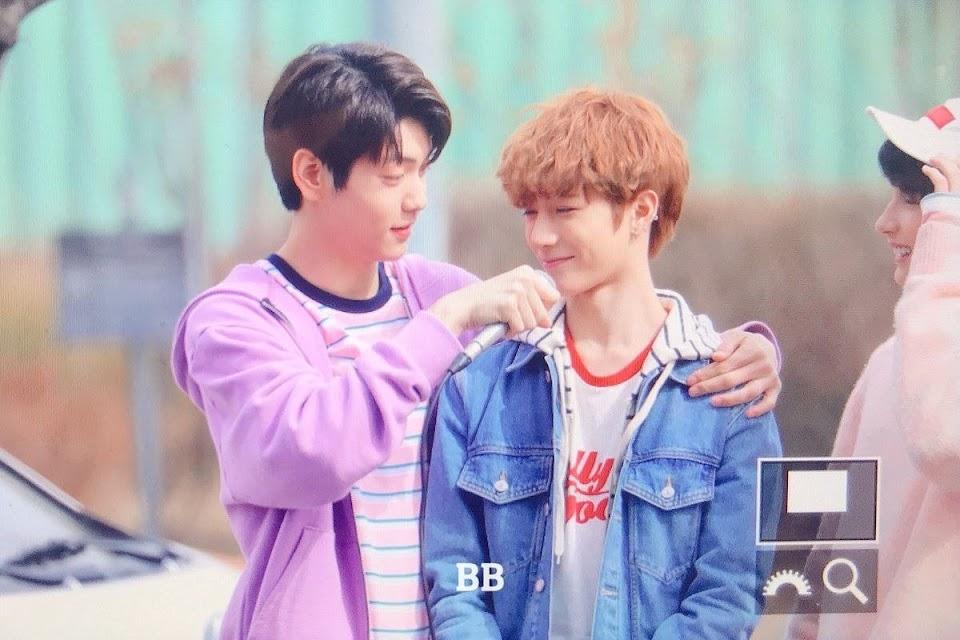 soobin beomgyu birthday 1
