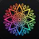 Coloring book 2018 - Mandalas and Humans (game)