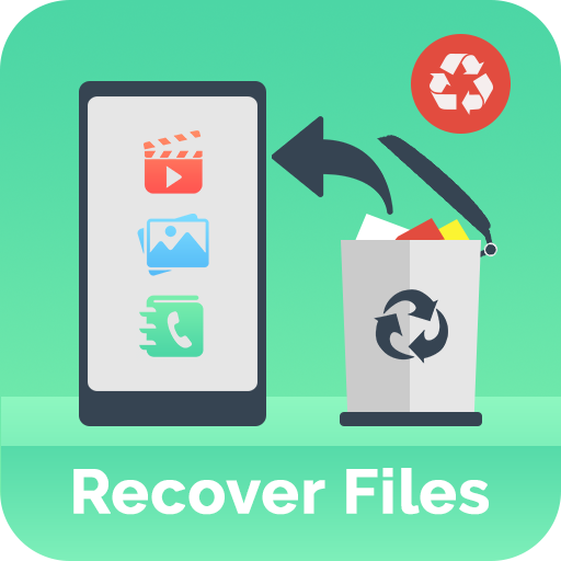Baixar All Deleted files recovery App para Android