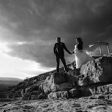 Wedding photographer Nikolay Kharlamov (NikHarlamov). Photo of 20.06.2017