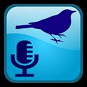 BirdUp - birdsong recognition icon