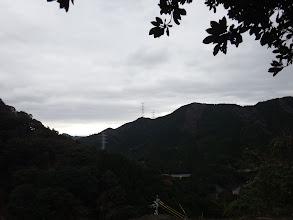 三子山方面