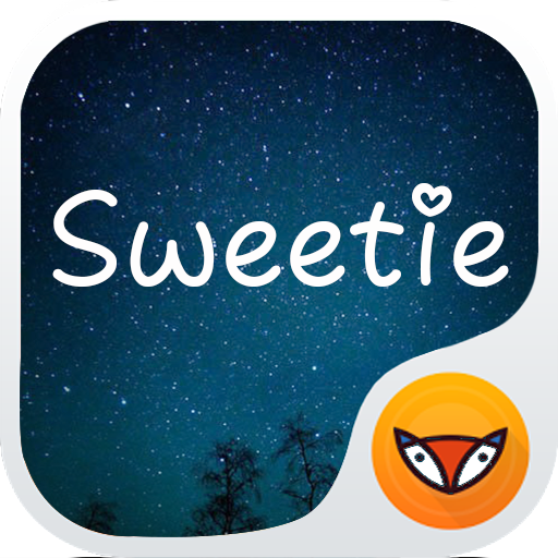 Cute Font#1 - Live Launcher