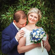 Wedding photographer Anna Andreeva (andreeva777). Photo of 07.09.2015