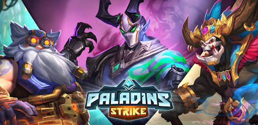 Paladins Strike - Apps on Google Play
