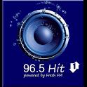 วิทยุกำแพงเพชร freshradio icon