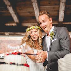 Hochzeitsfotograf Markus Morawetz (weddingstyler). Foto vom 31.05.2017