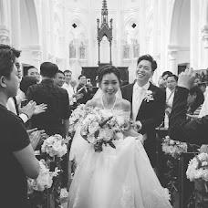 Wedding photographer Romeo Yip (romeoyip). Photo of 12.03.2019