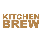 Logo for Kitchen Brew