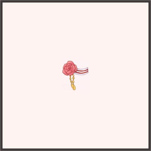 薔薇のチョーカー