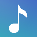 Mp3 Music Player - Free Mp3 Audio Player & Lyrics icon