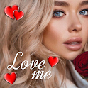 Love me - Live Girls Chat icon