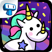 Game Unicorn Evolution - Fairy Tale Horse Game APK for Windows Phone