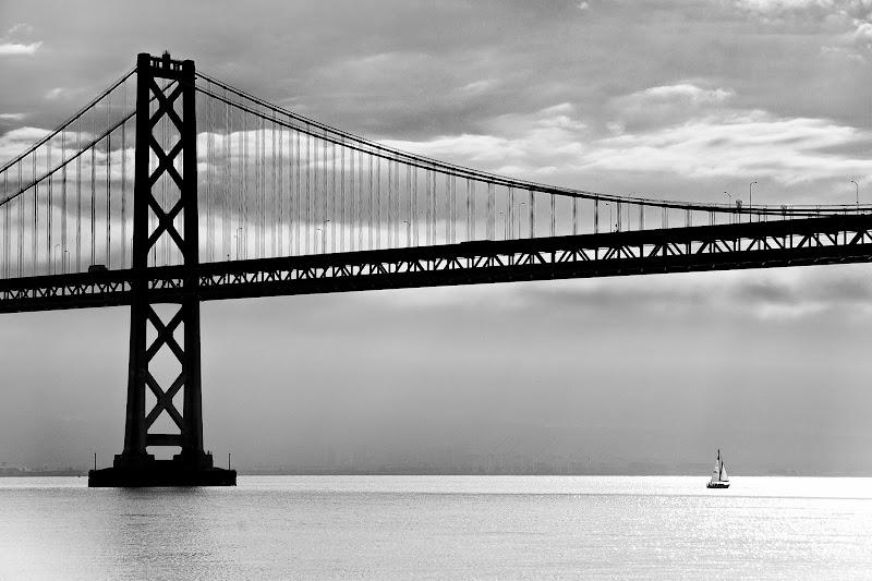 Photo: Bay Bridge, San Francisco, CA