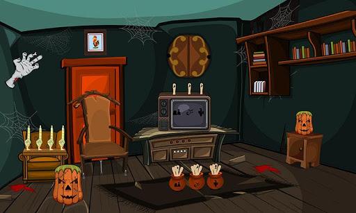 17 New Escape Games in 1