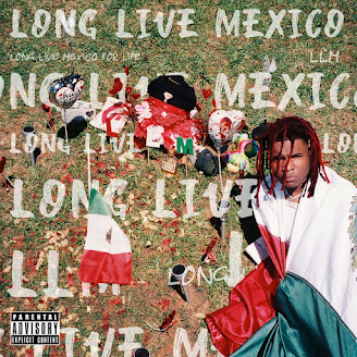 Lil Keed – Long Live Mexico