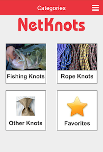 Net Knots- screenshot thumbnail