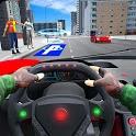 Smart Car Parking Simulator:Car Stunt Parking Game icon